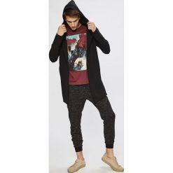 Medicine - Bluza Desert Grunge. Czarne bluzy męskie MEDICINE, z bawełny. W wyprzedaży za 99.90 zł.