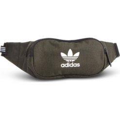 Saszetka nerka adidas - Melange Cbody DV2404 Ngtcar. Zielone saszetki męskie Adidas, z materiału, młodzieżowe. Za 119.00 zł.