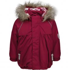 Kurtka zimowa w kolorze czerwonym. Czerwone kurtki i płaszcze dla dziewczynek Ticket to Heaven, na zimę, z polaru. W wyprzedaży za 102.95 zł.