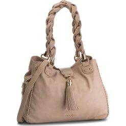 Torebka LIU JO - M Satchel Piave A68113 E0027 Arenaria 71316. Brązowe torebki do ręki damskie Liu Jo, ze skóry ekologicznej. W wyprzedaży za 519.00 zł.