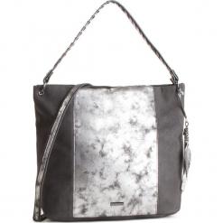 Torebka WITTCHEN - 87-4Y-719-8 Srebrny Szary. Szare torebki do ręki damskie Wittchen, ze skóry ekologicznej. W wyprzedaży za 199.00 zł.