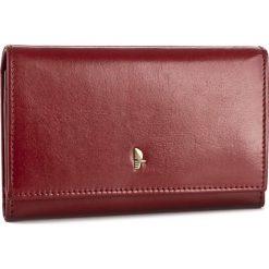 Duży Portfel Damski PUCCINI - MU1959 Red 3. Czerwone portfele damskie Puccini, ze skóry. Za 139.00 zł.