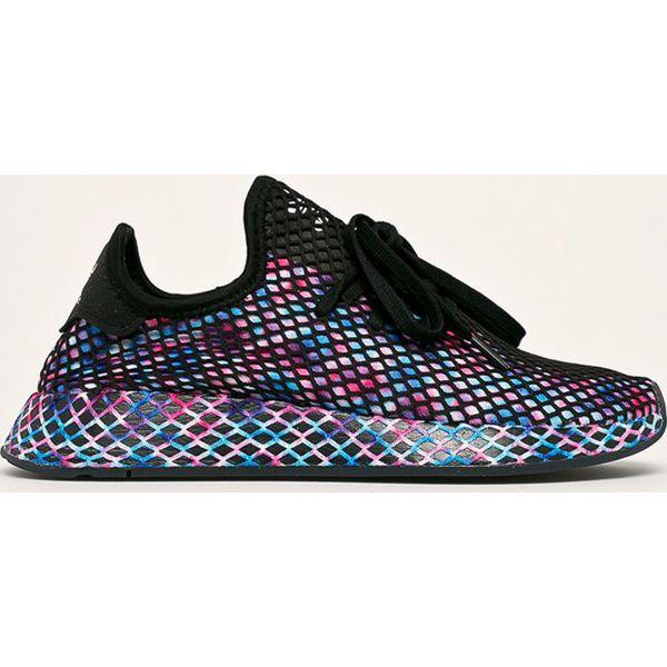 Buty adidas POD S3.1 M CG6884 czarne