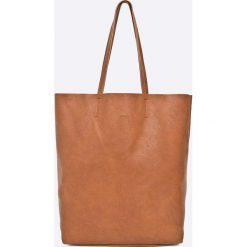 Medicine - Torebka Secret Garden. Pomarańczowe torby na ramię damskie MEDICINE. W wyprzedaży za 49.90 zł.