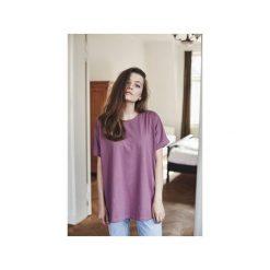 RITA WRZOS t-shirt. Fioletowe t-shirty damskie Gau great as you, z bawełny. Za 159.00 zł.