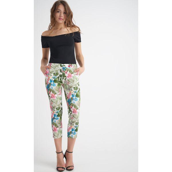 4728caf69adea Sklep / Dla kobiet / Odzież damska / Spodnie i legginsy damskie / Spodnie  materiałowe ...