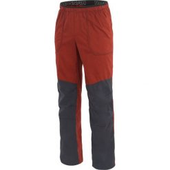 Hannah Spodnie Outdoorowe Blog Ketchup/Dark Shadow M. Szare spodnie sportowe męskie Hannah, z bawełny. Za 185.00 zł.