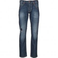 """Dżinsy """"Michigan"""" - Regular fit - w kolorze niebieskim. Niebieskie jeansy męskie Mustang. W wyprzedaży za 173.95 zł."""