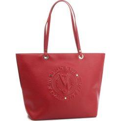 Torebka VERSACE JEANS - E1VSBBE2 70778 331. Czerwone torby na ramię damskie Versace Jeans. Za 939.00 zł.