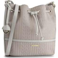 Torebka MONNARI - BAG1830-019 Grey. Szare torebki do ręki damskie Monnari, ze skóry ekologicznej. W wyprzedaży za 129.00 zł.