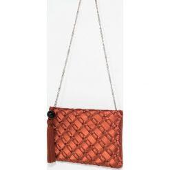 Parfois - Torebka. Szare torebki do ręki damskie Parfois. W wyprzedaży za 79.90 zł.