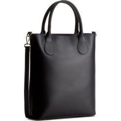 Torebka CREOLE - K10322  Granatowy. Niebieskie torby na ramię damskie Creole. W wyprzedaży za 239.00 zł.