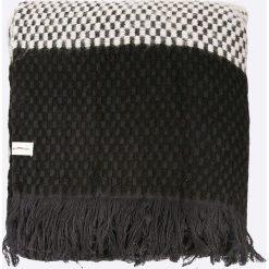 Levi's - Szal. Brązowe szaliki i chusty damskie Levi's, z bawełny. W wyprzedaży za 179.90 zł.