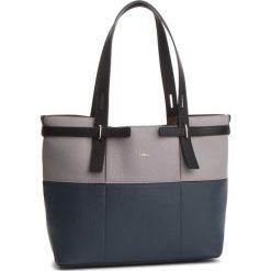 Torebka FURLA - Fiamma 984962 B BTI3 HSC Ardesia e/Onice e. Niebieskie torebki do ręki damskie Furla, ze skóry. Za 1,610.00 zł.