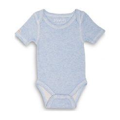 Juddlies Body Blue Fleck 6-12 m. Niebieskie body niemowlęce Juddlies. Za 40.87 zł.