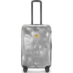 Walizka Icon średnia srebrna. Walizki męskie Crash Baggage. Za 1,040.00 zł.