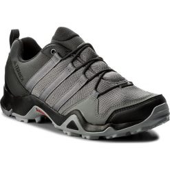 Buty adidas - Terrex Ax2r CM7728 Carbon/Grefou/Sslime. Trekkingi męskie marki ROCKRIDER. W wyprzedaży za 289.00 zł.