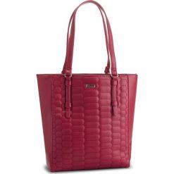 Torebka WITTCHEN - 87-4Y-555-3 Bordowy. Czerwone torebki do ręki damskie Wittchen, ze skóry ekologicznej. W wyprzedaży za 219.00 zł.