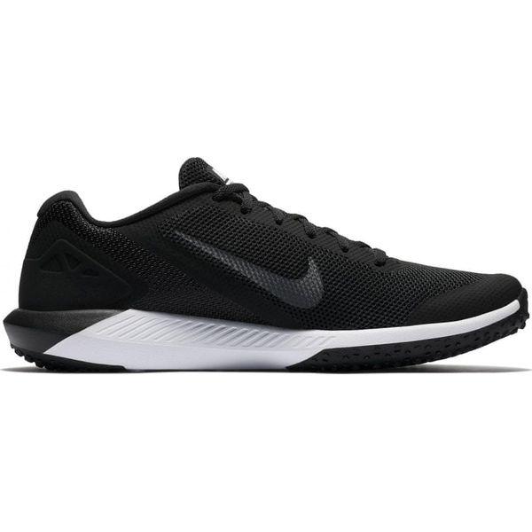 Nike buty sportowe męskie Retaliation Trainer 2BlackWhite Anthracite 44,5