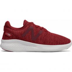 New Balance KACSTDCY. Brązowe buty sportowe chłopięce New Balance, z materiału. W wyprzedaży za 139.99 zł.