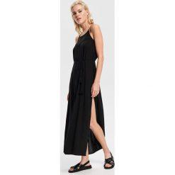 7aca5f7008 Sukienki plażowe maxi - Sukienki damskie - Kolekcja wiosna 2019 ...