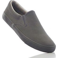 Buty wsuwane bonprix szary. Obuwie sportowe damskie marki Nike. Za 32.99 zł.