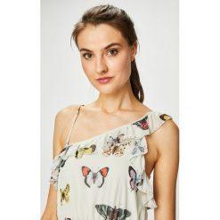 369f66f784dc06 Wyprzedaż - odzież damska marki Pepe Jeans - Kolekcja lato 2019 ...