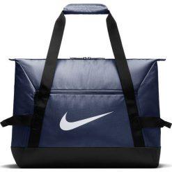 Nike Torba Academy Club Team S granatowy (BA5505 410). Torby podróżne damskie Nike. Za 79.00 zł.
