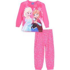 Różowa Piżama Frosty Land. Czerwone bielizna dla dziewczynek Born2be. Za 49.99 zł.