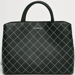 Fiorelli - Torebka. Brązowe torby na ramię damskie Fiorelli. W wyprzedaży za 269.90 zł.