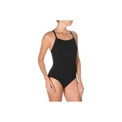 Strój pływacki jednoczęściowy Jade damski. Czarne kostiumy jednoczęściowe damskie NABAIJI. Za 59.99 zł.
