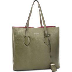 Torebka COCCINELLE - CH5 Celene E1 CH5 11 01 01 Caper/Grape 823. Zielone torebki do ręki damskie Coccinelle, ze skóry. Za 1,399.90 zł.