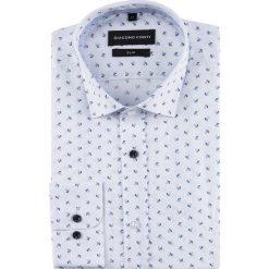 Koszula SIMONE slim KDWS000501. Koszule męskie marki Giacomo Conti. Za 169.00 zł.
