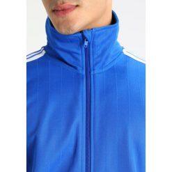 Adidas Originals TRAINING Bluza rozpinana blue. Kardigany męskie adidas Originals, z bawełny. Za 359.00 zł.