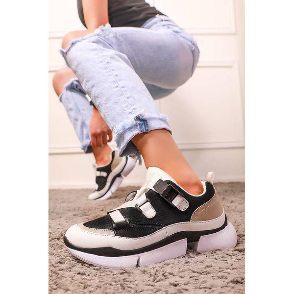 Damskie buty sportowe JELENA BLACK