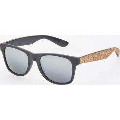 Okulary przeciwsłoneczne - Beżowy. Okulary przeciwsłoneczne damskie marki QUECHUA. Za 49.99 zł.