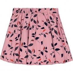 Spódnica w kolorze jasnoróżowym. Czerwone spódniczki dla dziewczynek Königsmühle. W wyprzedaży za 85.95 zł.