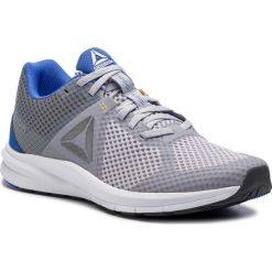 Buty Reebok - Endless Road CN6426  Grey/Cobalt/Gld/Wht/Shdw. Niebieskie buty sportowe męskie Reebok, z materiału. Za 279.00 zł.
