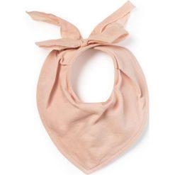Elodie Details - śliniak/bandanka ORGANIC Powder Pink - 7350041674504. Różowe śliniaki dla dzieci Elodie Details. Za 59.99 zł.
