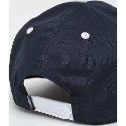 True Spin - Czapka Chiller. Czarne czapki i kapelusze męskie True Spin. W wyprzedaży za 59.90 zł.