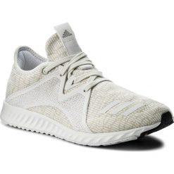 Buty adidas - Edge Lux 2 W DA9942 Ftwwht/Crywht/Cblack. Białe obuwie sportowe damskie Adidas, z materiału. W wyprzedaży za 269.00 zł.