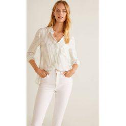Mango - Koszula Mint. Koszule damskie marki SOLOGNAC. W wyprzedaży za 99.90 zł.