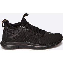 Nike Sportswear - Buty Free Hypervenom 2. Czarne buty sportowe męskie Nike Sportswear, z materiału. W wyprzedaży za 339.90 zł.