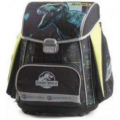 Karton P+P Plecak Szkolny Premium Jurassic World. Czarne torby i plecaki dziecięce Karton P+P. Za 249.00 zł.