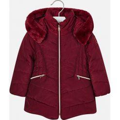 Mayoral - Kurtka dziecięca 98-134 cm. Czerwone kurtki i płaszcze dla dziewczynek Mayoral, z materiału. Za 239.90 zł.