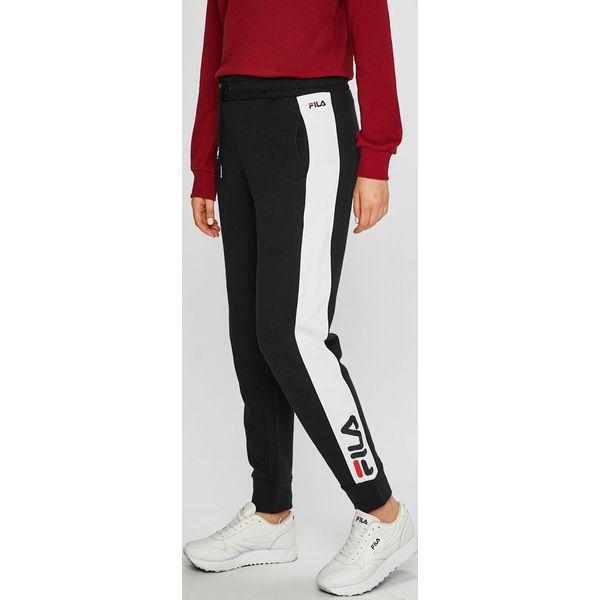 Spodnie Fila Damskie Odzież Fila Promocje | Spodnie Damskie