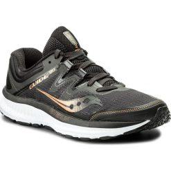 Buty SAUCONY - Guide Iso S10415 Blk/Den/Cop. Obuwie sportowe damskie marki Nike. W wyprzedaży za 399.00 zł.
