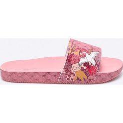 Zaxy - Klapki. Różowe klapki damskie Zaxy, z gumy. W wyprzedaży za 129.90 zł.