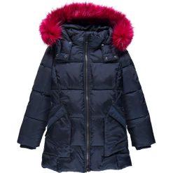 Mek - Kurtka dziecięca 128-170 cm. Czarne kurtki i płaszcze dla dziewczynek Mek, z poliesteru. W wyprzedaży za 379.90 zł.