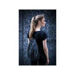 Plecak 3D(lux). Czarne plecaki damskie Desert snow, z bawełny. Za 74.99 zł.